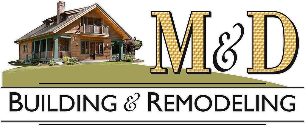 M & D Building & Remodeling